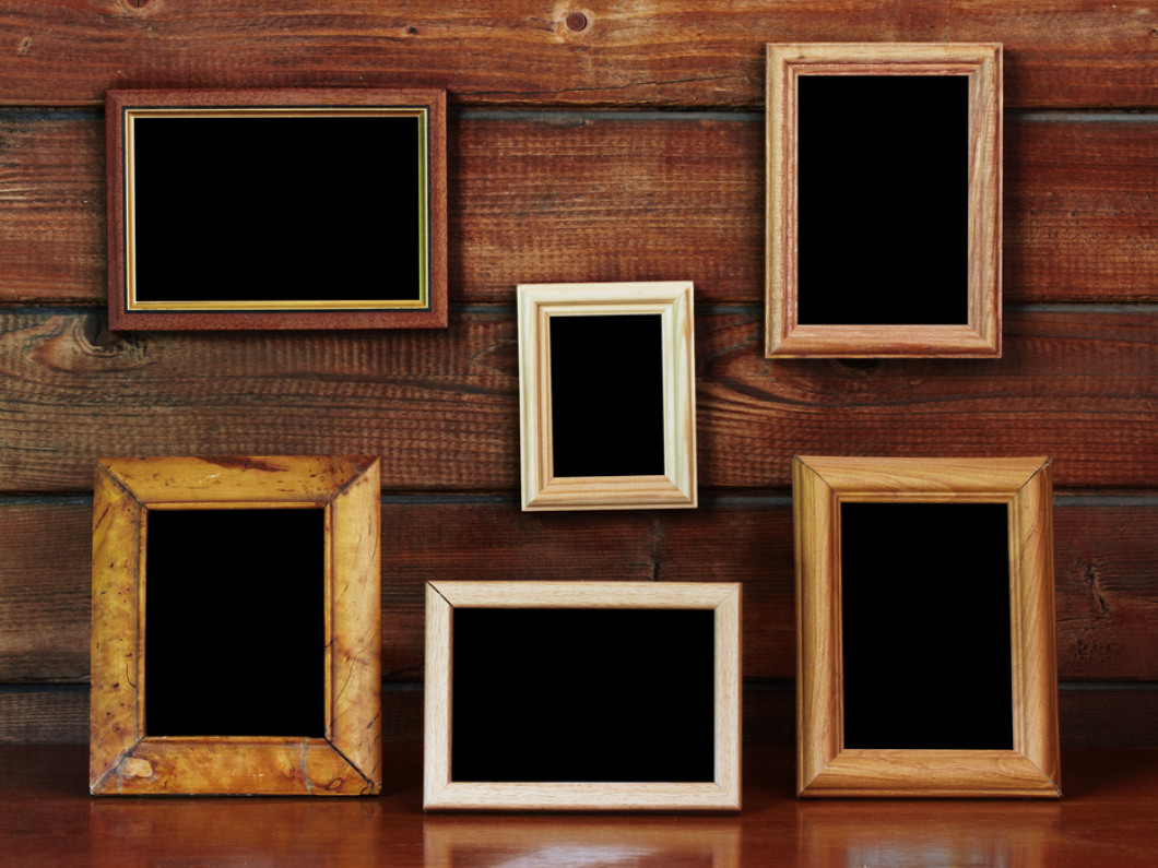 Custom Framing - Framing Services